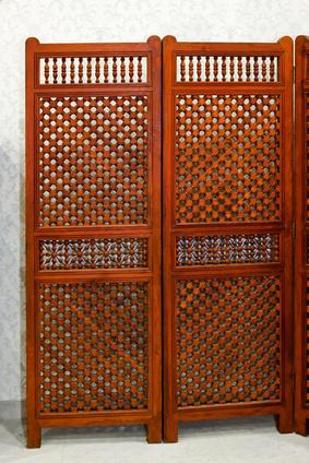 vom balkon-sichtschutz zum deko-element, Garten und Bauen