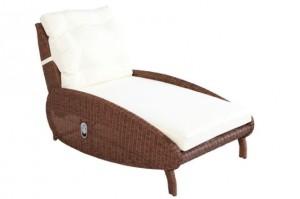 die gartenliege vom klassiker zum modernen designerst ck. Black Bedroom Furniture Sets. Home Design Ideas