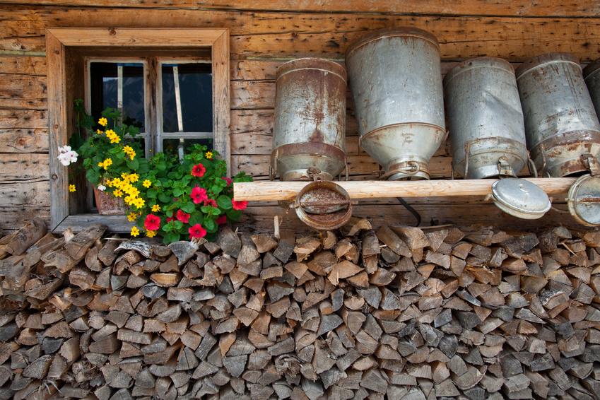 nische wohnzimmer nutzen:Nischen im Garten wieder nutzbar machen