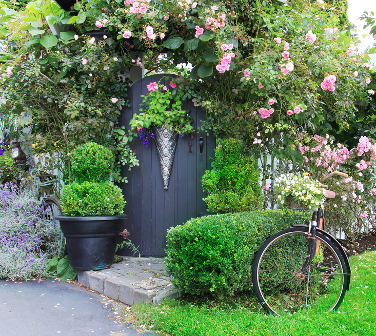 Gestaltungsideen Fur Ihren Vorgarten
