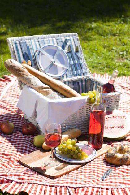 tipps f r das perfekte picknick in der natur. Black Bedroom Furniture Sets. Home Design Ideas