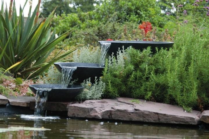 gartenbrunnen: welche gibt es? was unterscheidet sie?, Gartenarbeit ideen