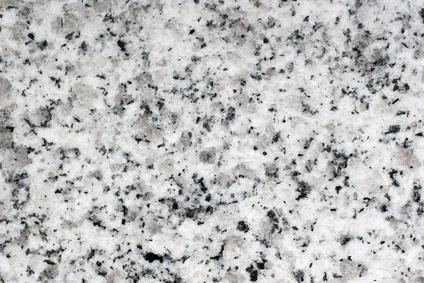 Granitoberfläche