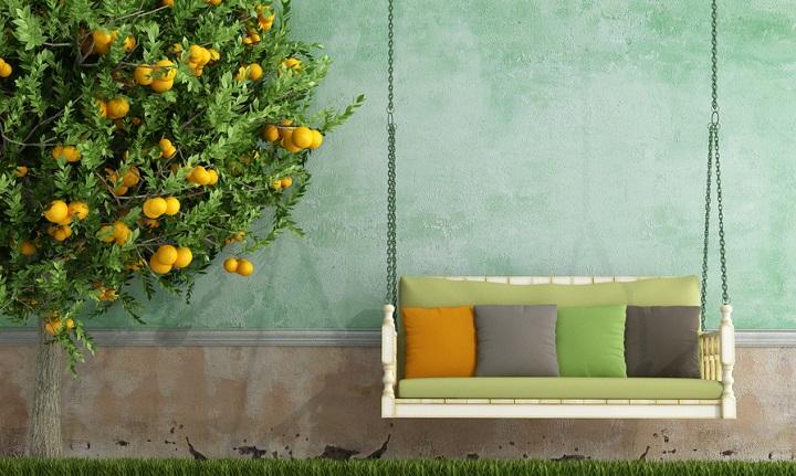 Gartenkissen: Trends, Tipps Und Blicke über Den Tellerrand