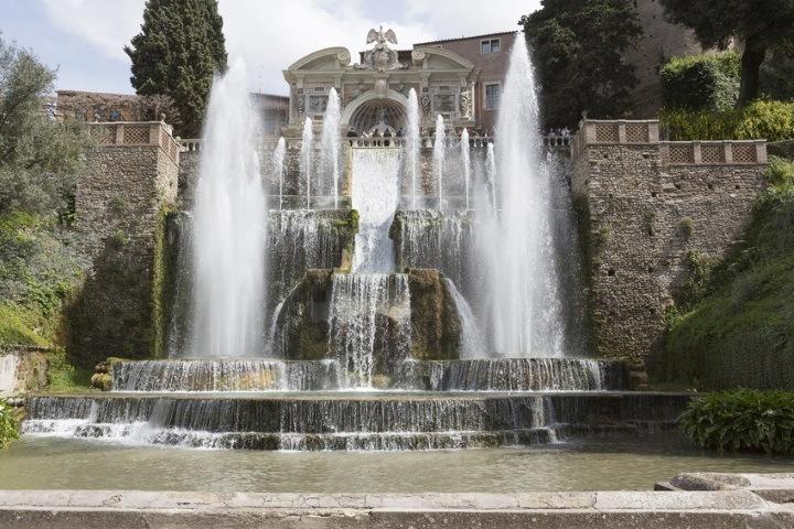 Villa D Este Shop Online