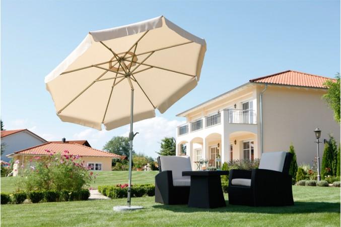 schneider sonnenschirme vielfalt in design und material. Black Bedroom Furniture Sets. Home Design Ideas