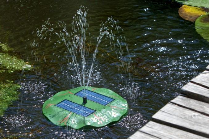 Brunnen Im Garten Welche Pumpe Ist Die Beste