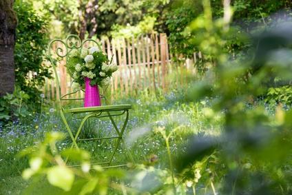 Gartenbeleuchtung: 3 Tolle Ideen Für Ihren Garten Ein Romantischer Garten