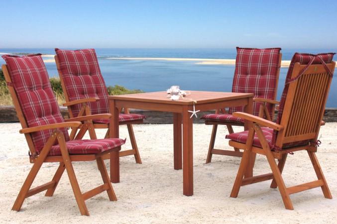 outdoor sitzkissen ideen und tipps f r einen wohlf hl garten. Black Bedroom Furniture Sets. Home Design Ideas