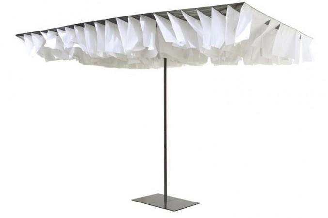 sonnenschirme auch rechteckig eine runde sache. Black Bedroom Furniture Sets. Home Design Ideas