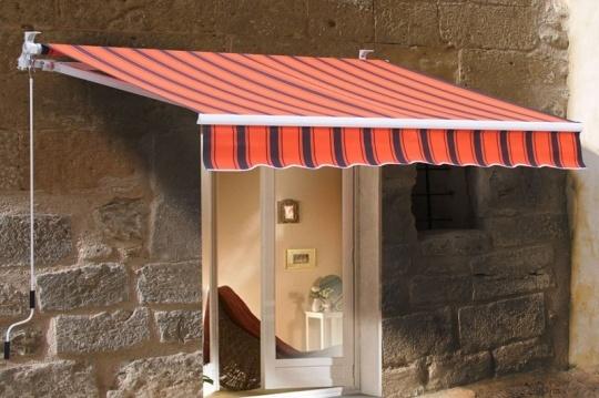 mit einer markise kosten sie ihren balkon auch im herbst aus. Black Bedroom Furniture Sets. Home Design Ideas