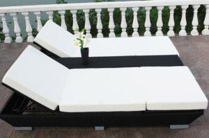 Gartenliegen-check - Gartenmoebel.de Design Gartenliegen Relaxen Freien