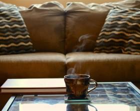 Indoor-Möbel: Eine Ruheoase für kalte Wintermonate