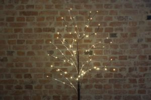 Outdoor Winterbaum von MERXX
