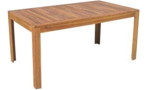 Gartentisch aus Akazienholz