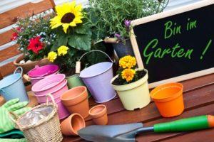 Gartenmöbel für 2020