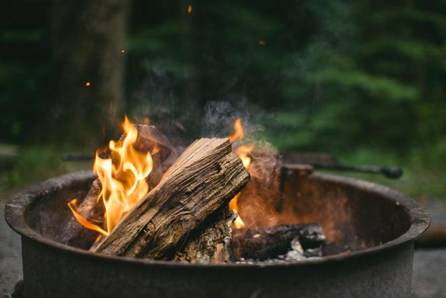 Feuerschale selber bauen